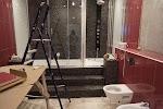 Ремонт квартир, отделка коттеджей - компания «МАСТЕРСИТИ», Российская улица на фото Уфы