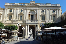 National Museum Of Archaeology, Valletta, Malta