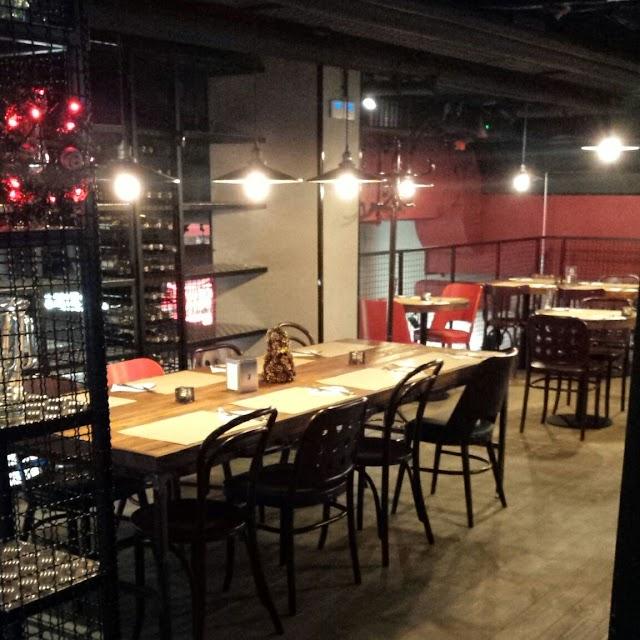 PoByku Kuchnia Bar