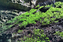 Grotta su Marmuri, Ulassai, Italy