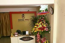 Royal Spa, Phu Quoc Island, Vietnam