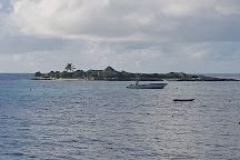 Scilly Cay, Island Harbour, Anguilla