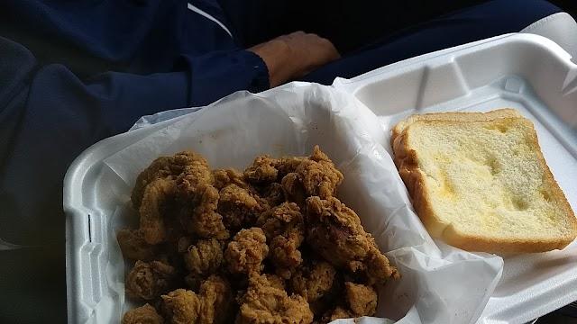 Newt's Fried Chicken