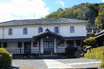 Kaimei School, Seiyo, Japan