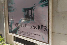 Original 3scap3, Lisbon, Portugal