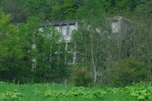 Bibai Coal Mine Memorial Forest Park, Bibai, Japan