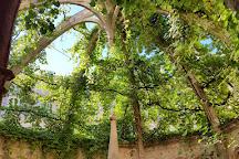 Abbaye de Saint-Guilhem-le-Desert, Saint-Guilhem-le-Desert, France