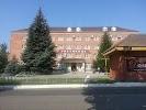 Уют на фото Усть-Лабинска