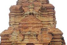 Po Sah Inu Towers, Phan Thiet, Vietnam