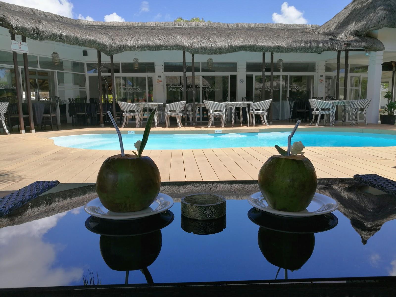Hotel Des 2 Mondes Resort Spa Hotel Des 2 Mondes Resorts Spa Around Guides