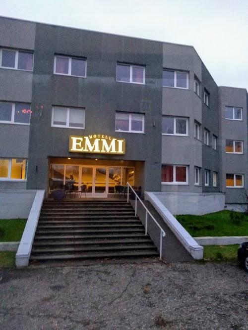 Hotell Emmi OÜ