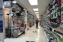 McGuckin Hardware, Boulder, United States