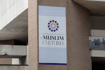 International Museum of Muslim Cultures, Jackson, United States