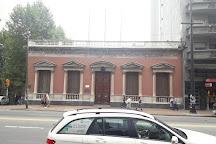Palacio Santos, Montevideo, Uruguay