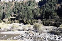 Valle de Bujaruelo, Torla, Spain