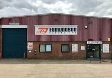 Edmundson Electrical Ltd oxford