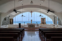 Guadalupe Chapel, Isla Mujeres, Mexico