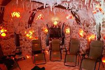 Port Salt Cave, Port Washington, United States