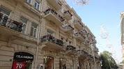 Austin Hotel, улица Гоголя, дом 6 на фото Баку