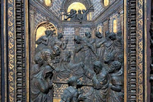 Basilica dell'Annunziata Maggiore, Naples, Italy