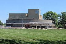 National Shrine of Our Lady of the Snows, Belleville, United States