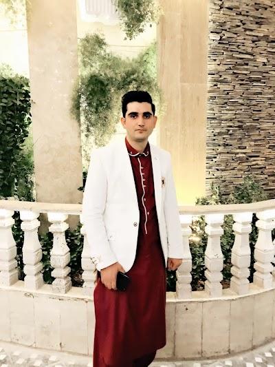 Farhad Sediqi