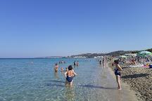 Spiaggia Padula Bianca, Padula Bianca, Italy
