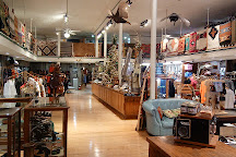 King Ranch Saddle Shop, Kingsville, United States