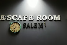 Escape Room Salem, Salem, United States