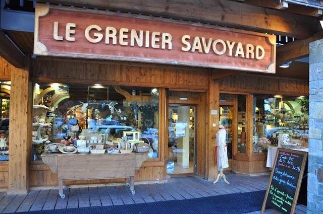 Le Grenier Savoyard