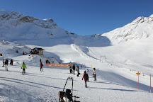 Zugspitze, Garmisch-Partenkirchen, Germany