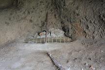 Medieval Goris Cave Dwellings, Goris, Armenia