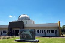 Astronomy Polo Casimiro Montenegro Filho, Foz do Iguacu, Brazil