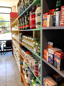 Uptown Rx Pharmacy & Nutrition (CBD Store)