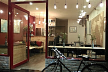 DIY Box - Leather & Coffee Workshop, Hanoi, Vietnam