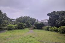 Hiroyama Park, Zushi, Japan