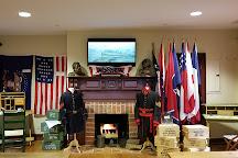Battle of Richmond Visitors Center, Richmond, United States