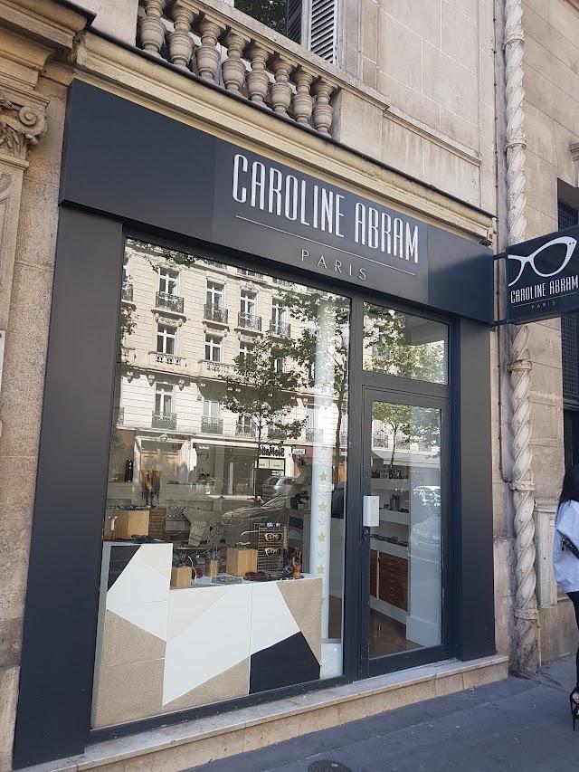 Caroline Abram - la Boutique