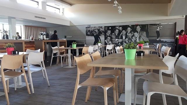 Restaurante José Luis (El Estudiante)