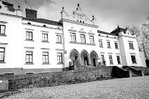 Rokiskis Regional Museum, Rokiskis, Lithuania