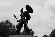 Wellington Monument (Achille's Statue), London, United Kingdom