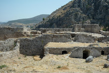 Akronafplia Fortress, Nafplio, Greece