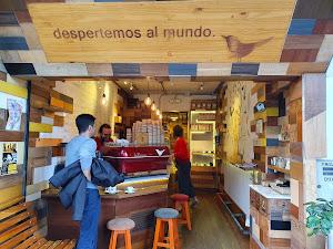 Puku Puku Café Larco 2