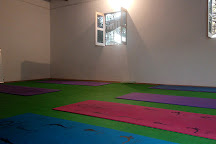 Yoga Training Centre, Varanasi, India