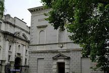 National Museum of Ireland - Archaeology, Dublin, Ireland