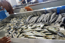 Visit Mutrah Fish Market on your trip to Muscat or Oman • Inspirock