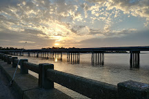 Amelia Island State Park, Amelia Island, United States