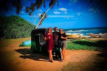 Paradise Tuk Tuk Tours, Tangalle, Sri Lanka