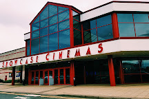 Showcase Cinema de Lux, Glasgow, United Kingdom
