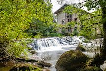 Site Corot, Saint Junien, France